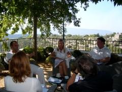 2008-séminaire d'été 2