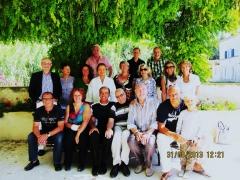 2013-séminaire d'été