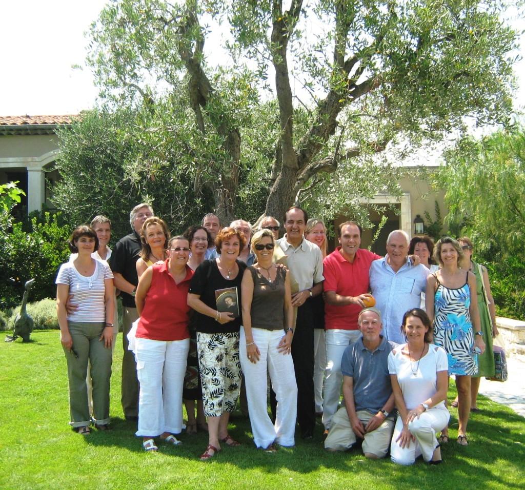 séminaire d'été2009